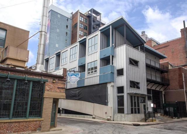 160 N Wall St L-301, Columbus, OH 43215 (MLS #4077131) :: Ciano-Hendricks Realty Group