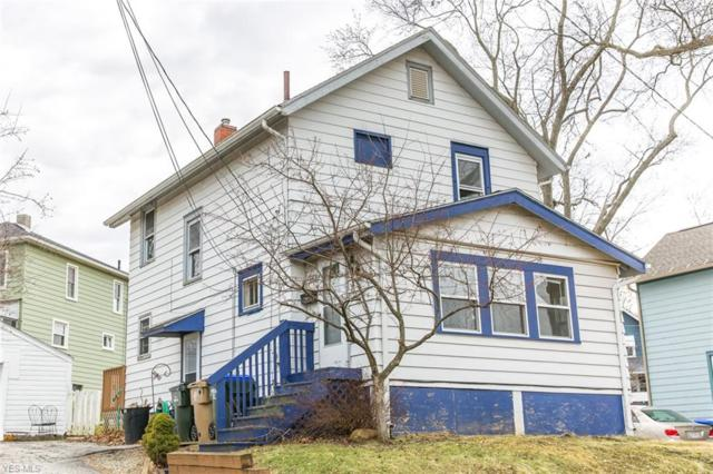 1923 Germaine St, Cuyahoga Falls, OH 44221 (MLS #4077158) :: Tammy Grogan and Associates at Cutler Real Estate