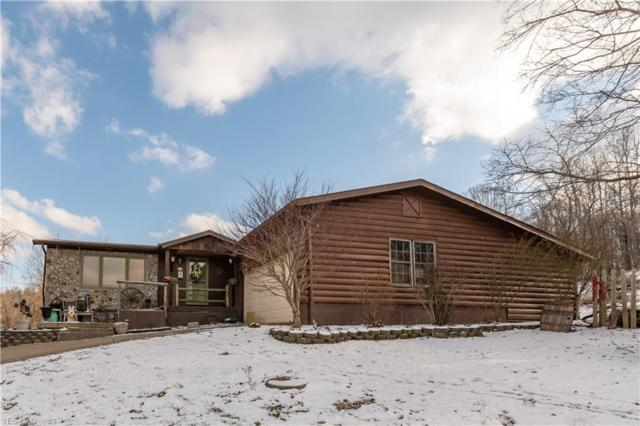 27 W Overlook Dr, Zanesville, OH 43701 (MLS #4077194) :: RE/MAX Edge Realty