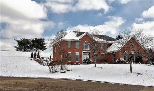 3922 Telford Dr NW, Canton, OH 44718 (MLS #4077196) :: RE/MAX Valley Real Estate