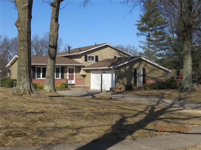 825 Penn Wood Dr, Tallmadge, OH 44278 (MLS #4077224) :: RE/MAX Trends Realty