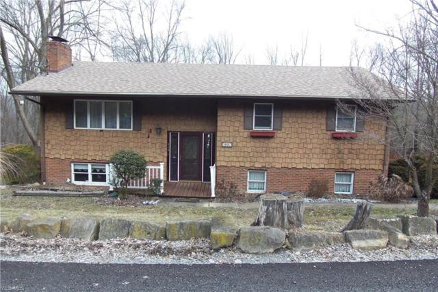 446 High Acres Drive, Chester, WV 26034 (MLS #4077239) :: RE/MAX Edge Realty