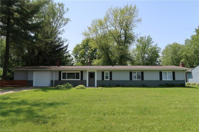 10066 Darrow Rd, Twinsburg, OH 44087 (MLS #4077253) :: Ciano-Hendricks Realty Group