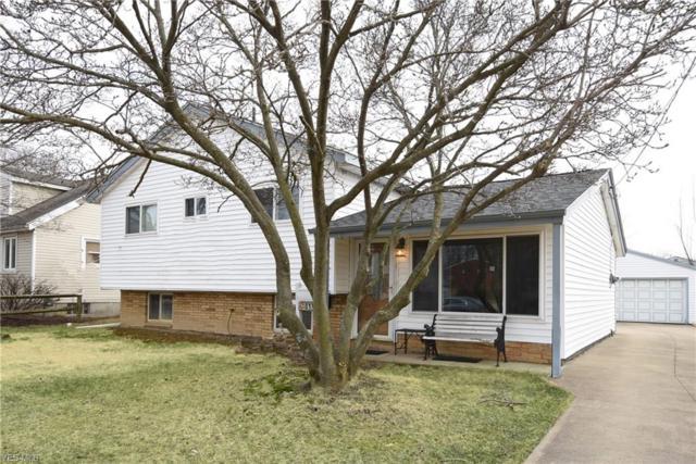 833 Rosewood Dr, Elyria, OH 44035 (MLS #4077258) :: RE/MAX Edge Realty