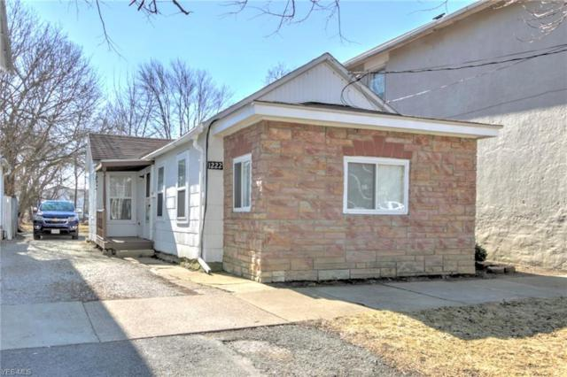 1222 W Jefferson St, Sandusky, OH 44870 (MLS #4077321) :: RE/MAX Valley Real Estate