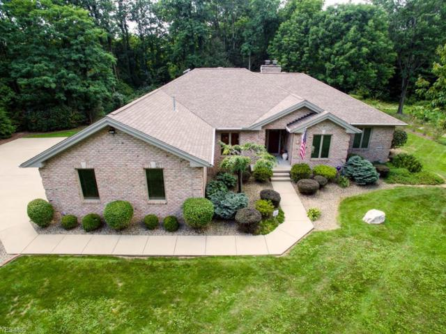 8459 Burkey Rd NW, North Canton, OH 44720 (MLS #4077327) :: Tammy Grogan and Associates at Cutler Real Estate