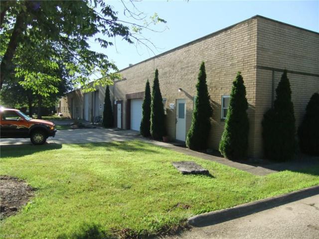 11941 Abbey Rd E, North Royalton, OH 44133 (MLS #4077371) :: Ciano-Hendricks Realty Group