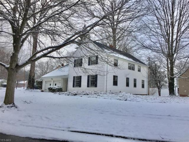3606 Langton Rd, Cleveland Heights, OH 44121 (MLS #4077372) :: RE/MAX Edge Realty