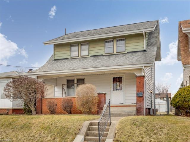 1219 Wertz Ave SW, Canton, OH 44710 (MLS #4077380) :: Tammy Grogan and Associates at Cutler Real Estate