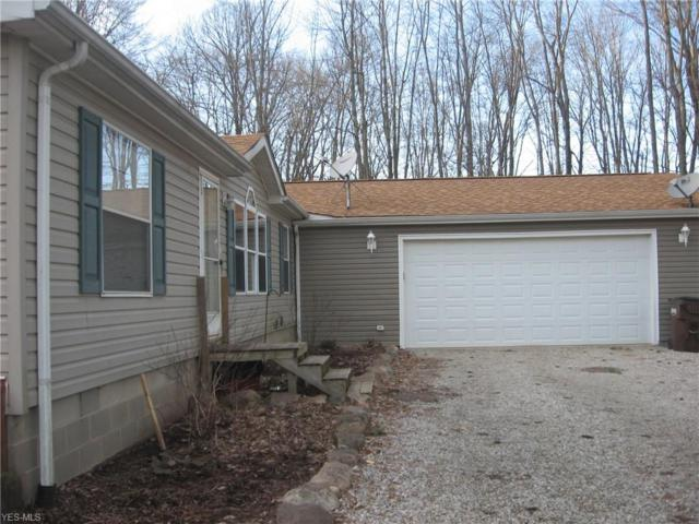 656 County Road 175, West Salem, OH 44287 (MLS #4077402) :: RE/MAX Edge Realty