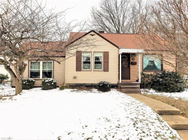 231 Highland Ave SW, Massillon, OH 44646 (MLS #4077436) :: Tammy Grogan and Associates at Cutler Real Estate