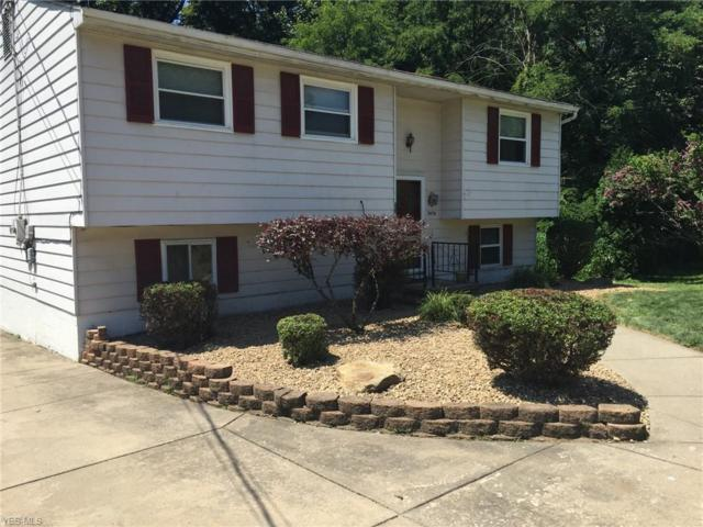 3678 Oakview Drive, Girard, OH 44420 (MLS #4077448) :: RE/MAX Edge Realty
