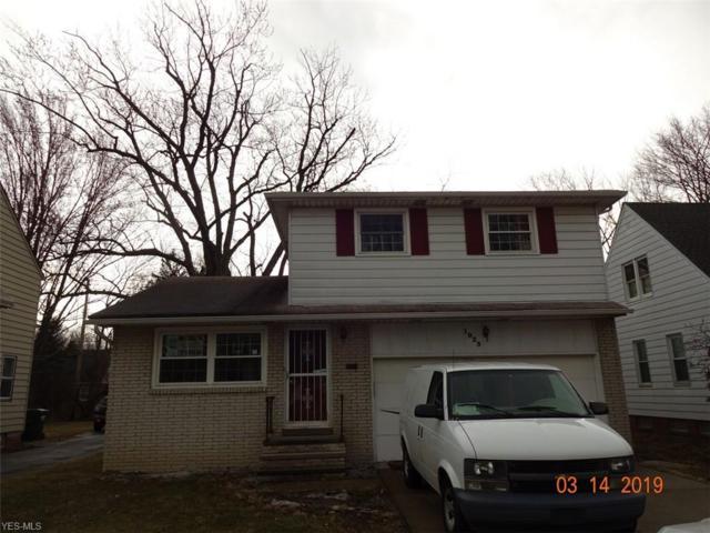 1925 Seneca Rd, Euclid, OH 44117 (MLS #4077458) :: RE/MAX Edge Realty
