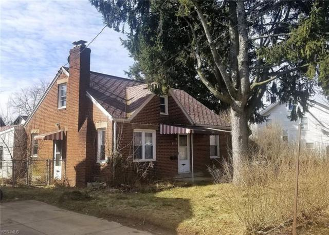 2900 9th St NW, Canton, OH 44708 (MLS #4077462) :: Tammy Grogan and Associates at Cutler Real Estate