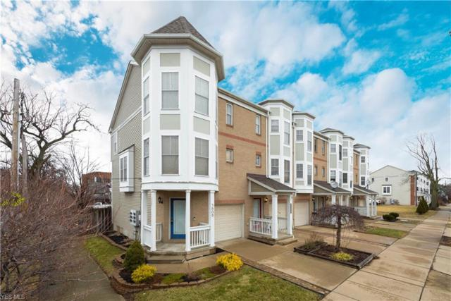 5606 Bridge Ave, Cleveland, OH 44102 (MLS #4077513) :: RE/MAX Trends Realty