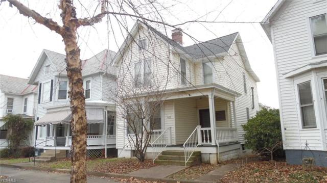 422 Front St, Marietta, OH 45750 (MLS #4077538) :: Tammy Grogan and Associates at Cutler Real Estate