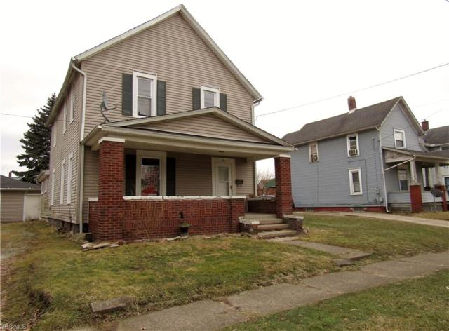 49 16th St NW, Barberton, OH 44203 (MLS #4077549) :: RE/MAX Edge Realty