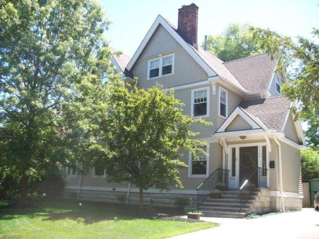 2504 Kenilworth Rd, Cleveland Heights, OH 44106 (MLS #4077571) :: RE/MAX Edge Realty