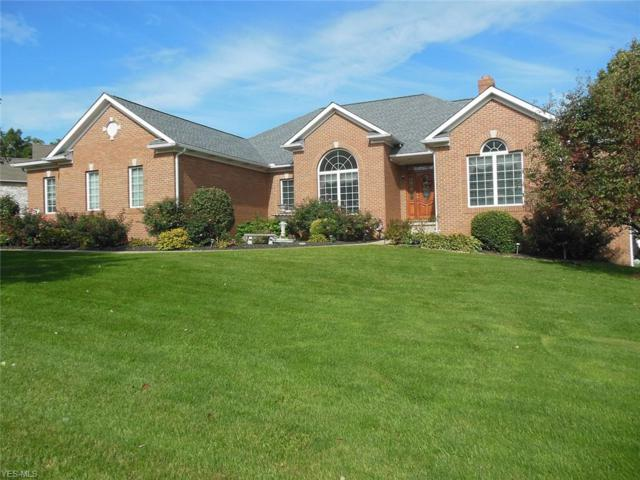 1697 Glenmar Oval SE, Canton, OH 44709 (MLS #4077574) :: Tammy Grogan and Associates at Cutler Real Estate
