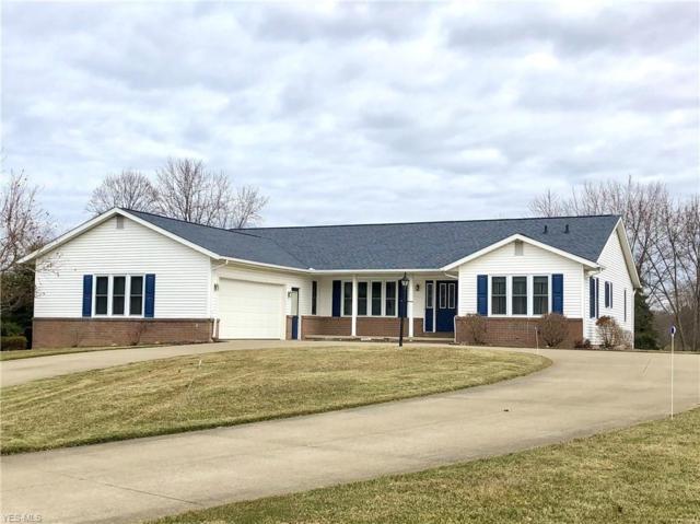 10710 Middlebranch Ave NE, Hartville, OH 44632 (MLS #4077578) :: RE/MAX Edge Realty