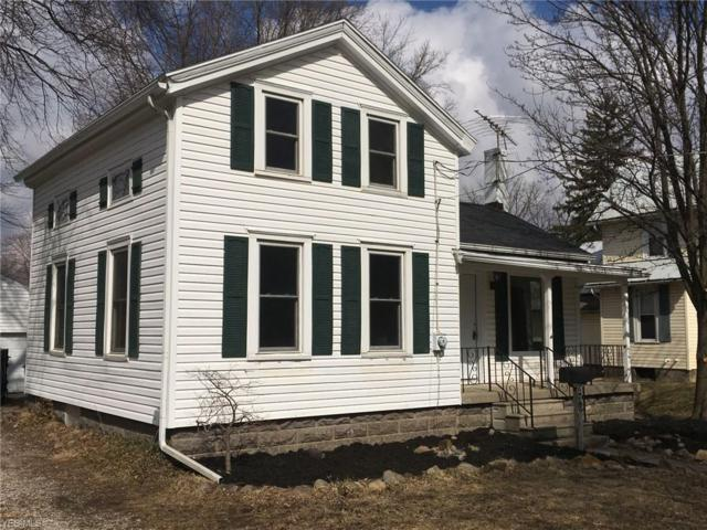 230 Magyar St, Wellington, OH 44090 (MLS #4077598) :: RE/MAX Edge Realty