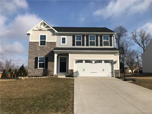 3187 Cloverhurst St NE, Canton, OH 44721 (MLS #4077603) :: Tammy Grogan and Associates at Cutler Real Estate