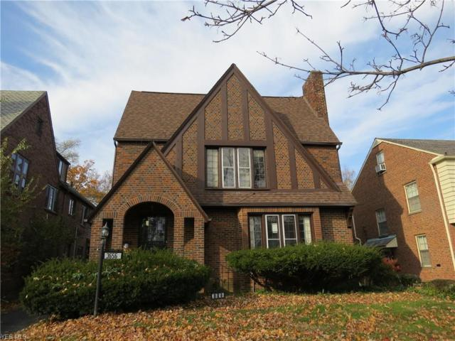 3656 Latimore Rd, Shaker Heights, OH 44122 (MLS #4077617) :: RE/MAX Edge Realty