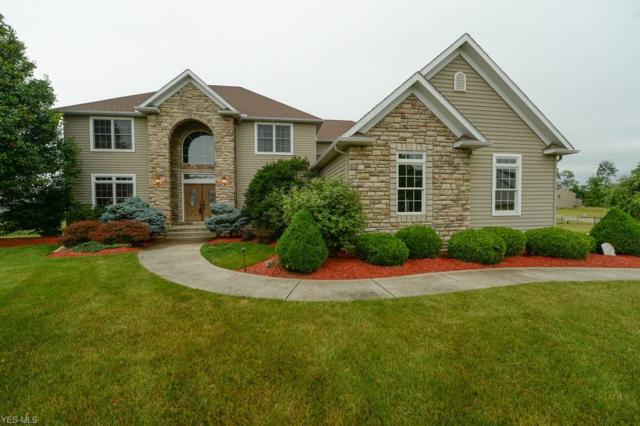 4820 Perie Wood Ln, Kent, OH 44240 (MLS #4077642) :: RE/MAX Trends Realty