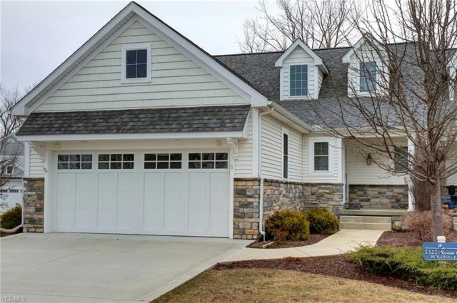 5322 Swan Dr Z-1, Port Clinton, OH 43452 (MLS #4077654) :: RE/MAX Edge Realty