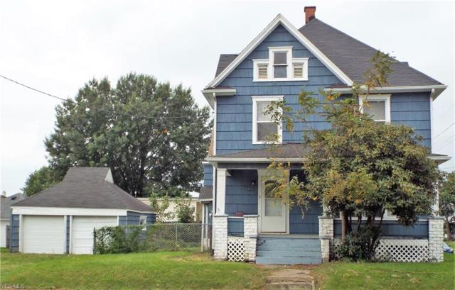 625 Broad Ave NW, Canton, OH 44708 (MLS #4077671) :: Tammy Grogan and Associates at Cutler Real Estate