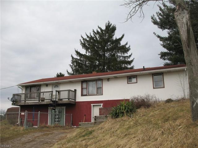 3109 Johnstown Rd NE, Dover, OH 44622 (MLS #4077704) :: RE/MAX Edge Realty