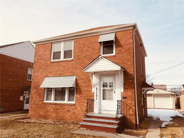 21171 Tracy Ave, Euclid, OH 44123 (MLS #4077715) :: RE/MAX Edge Realty