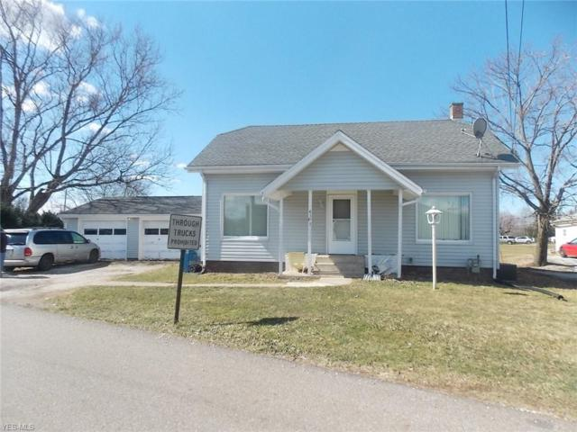 4191 Fruitland Ave, Louisville, OH 44641 (MLS #4077717) :: Tammy Grogan and Associates at Cutler Real Estate