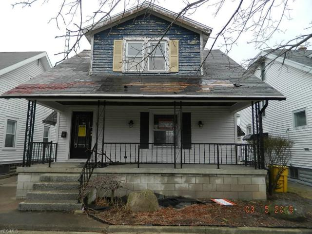 428 Lawrence St, Sandusky, OH 44870 (MLS #4077755) :: RE/MAX Valley Real Estate