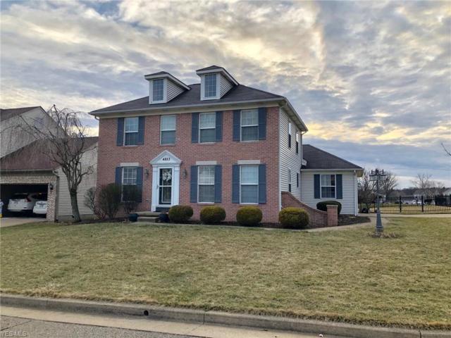 4853 Laverton Ave NE, Canton, OH 44705 (MLS #4077787) :: Tammy Grogan and Associates at Cutler Real Estate