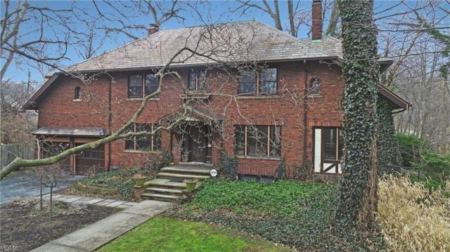 2045 Coventry Rd, Cleveland Heights, OH 44118 (MLS #4077830) :: RE/MAX Edge Realty