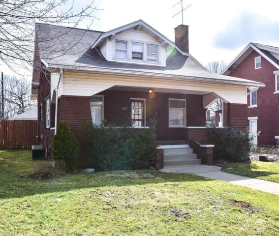 222 Linwood Ave NW, Canton, OH 44708 (MLS #4077895) :: Tammy Grogan and Associates at Cutler Real Estate