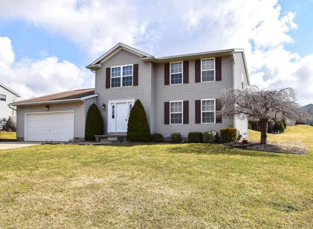4460 Smithview Ave NW, Massillon, OH 44647 (MLS #4077899) :: RE/MAX Edge Realty
