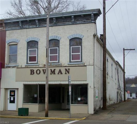 130 W Main St, Newcomerstown, OH 43832 (MLS #4077918) :: RE/MAX Edge Realty