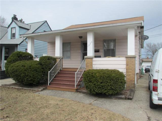 6026 Northcliff Ave, Brooklyn, OH 44144 (MLS #4077973) :: RE/MAX Edge Realty