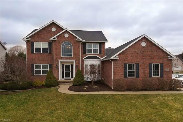 5003 Lake Breeze Lndg, Stow, OH 44224 (MLS #4078021) :: RE/MAX Trends Realty