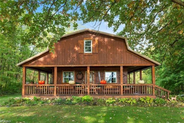 92 Township Road 391, Sullivan, OH 44880 (MLS #4078022) :: RE/MAX Edge Realty