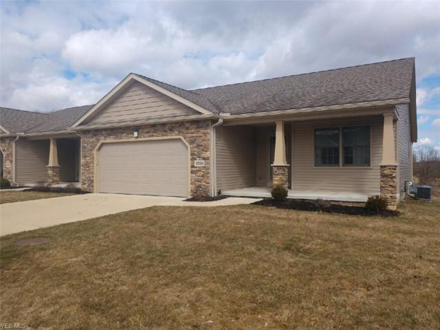 9354 Towpath Trl, Seville, OH 44273 (MLS #4078067) :: Ciano-Hendricks Realty Group