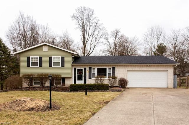 7350 Stonehill Ave NW, Canal Fulton, OH 44614 (MLS #4078091) :: Tammy Grogan and Associates at Cutler Real Estate
