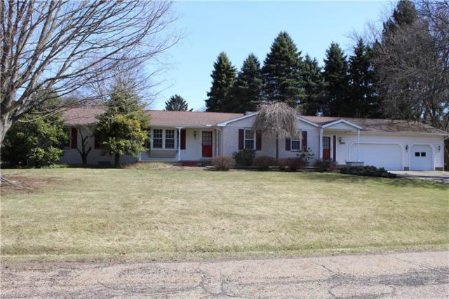 7562 Hillway Ave NW, North Canton, OH 44720 (MLS #4078128) :: Tammy Grogan and Associates at Cutler Real Estate