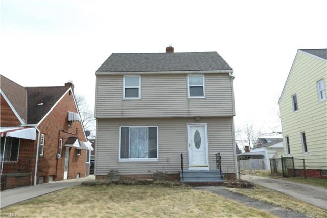6715 Wilber Ave, Parma, OH 44129 (MLS #4078131) :: RE/MAX Edge Realty