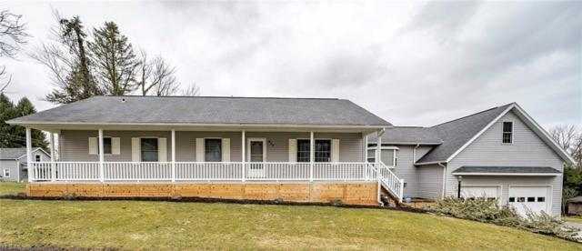 412 Elm St, Canal Fulton, OH 44614 (MLS #4078137) :: Tammy Grogan and Associates at Cutler Real Estate