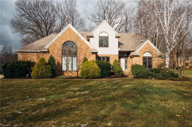2691 Radford St NW, North Canton, OH 44720 (MLS #4078139) :: Tammy Grogan and Associates at Cutler Real Estate