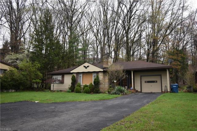4603 W Ridgewood Dr, Parma, OH 44134 (MLS #4078169) :: RE/MAX Valley Real Estate