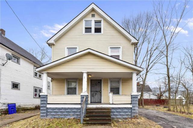 13414 Horner Avenue, Cleveland, OH 44120 (MLS #4078171) :: RE/MAX Valley Real Estate